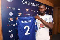 Chelsea chính thức sở hữu nhà vô địch thế giới