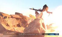 Phiến quân IS giao tranh ác liệt với Taliban tại Afghanistan