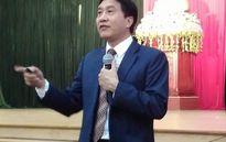 GS Trịnh Hồng Sơn kể nhận được đề nghị: 'Con tôi bị hôn mê, chúng tôi muốn cho tạng'