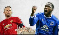 Quá khứ thuộc về Rooney, nhưng Lukaku là bá chủ tương lai