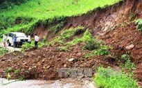 Hà Giang: 10 người chết, gần 200 ngôi nhà bị sập, hư hỏng hoàn toàn do mưa lũ
