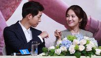Hé lộ về tiệc đính hôn của Soong Joong Ki và Soong Hye Kyo?