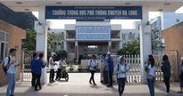 Quảng Ninh thưởng hơn 2,2 tỷ đồng cho học sinh điểm cao