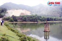 190 hồ đập ở Hà Tĩnh 'kêu cứu' trước mùa mưa lũ