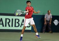 Lê Quang Liêm và Lý Hoàng Nam cùng giành chiến thắng tại Trung Quốc