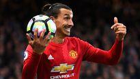Hồi phục nhanh hơn dự tính, Ibrahimovic có thể được M.U giữ lại