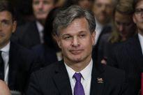 Ứng viên giám đốc FBI được ông Trump đề cử nói sẽ từ chối cam kết trung thành với vị tổng thống