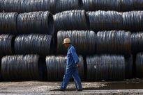 Trung Quốc giảm xuất khẩu thép, thương lái nước ngoài dè dặt