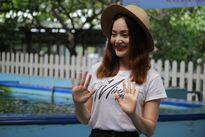 Diễn viên Lan Phương: Tôi thích trẻ con nhưng chưa chọn được chồng