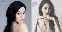"""Lộ diện 10 mỹ nhân được mệnh danh """"Nữ thần sắc đẹp"""" của Châu Á"""