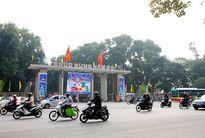 Hà Nội muốn cơ chế đặc thù về lập quy hoạch bãi đỗ xe ngầm