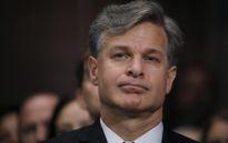 Ứng viên Giám đốc FBI 'từ chối trung thành với ông Trump'