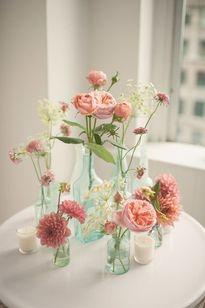 Mẹo vặt khi chăm sóc các cành hoa để giữ hoa tươi lâu hơn