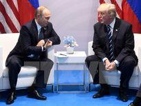Chuyên gia Nga nói gì về tuyên bố của Tổng thống Mỹ với ông Putin?