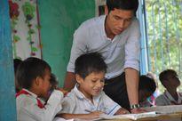 Quảng Ngãi: Chất lượng giáo dục chuyển biến rõ nét