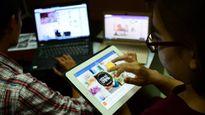 Kinh doanh qua mạng xã hội: Ít người kê khai đăng ký thuế