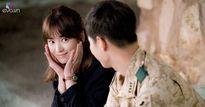 Bật mí những bí mật và những điều thú vị về ngọc nữ Hàn Quốc Song Hye Kyo