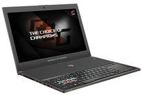 Laptop chơi game mỏng nhất thế giới ASUS ROG Zephyrus có giá gần 80 triệu đồng