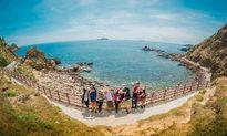 Con đường ven biển VN đẹp chẳng kém Hàn Quốc