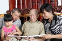 Người cuối cùng Đội Việt Nam Tuyên truyền Giải phóng quân 'về với rừng thiêng'