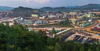 Vi phạm tràn lan, 'siêu' dự án Núi Pháo bị phạt 510 triệu đồng