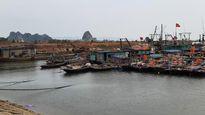 Quảng Ninh chủ động ứng phó với cơn bão số 2