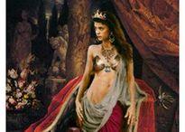 Sốc nặng với những hành động của phụ nữ thời Trung cổ