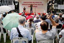 Dân Singapore đòi điều tra Thủ tướng vì bê bối gia đình
