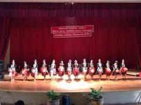 Đoàn nghệ thuật quốc gia Lào lưu diễn tại Việt Nam