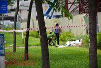 Một người đàn ông tử vong chưa rõ nguyên nhân trên xa lộ Hà Nội