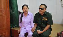 Chuyện vợ chồng thương binh mù
