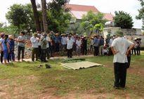 Hà Tĩnh: Hai anh em đuối nước thương tâm ở hố công trình