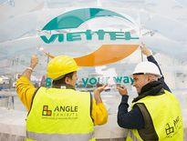 6 tháng đầu năm, Viettel lãi 1.000 tỷ đồng từ đầu tư quốc tế