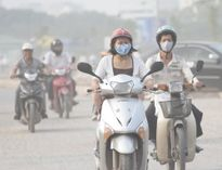 Ô nhiễm không khí, hiểm họa khôn lường