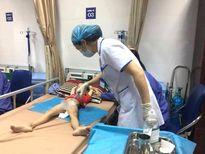 Bác sĩ nói gì về số trẻ cắt bao quy đầu bị sùi mào gà ở Hưng Yên