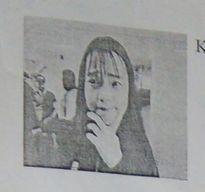 Công an truy tìm nữ sinh lớp 8 mất tích