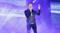 Đêm nhạc Shane Filan - Love Always Tour 2017: Khán phòng bùng cháy, 'fan cuồng' không thể ngồi yên