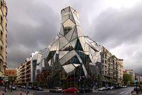 10 tòa nhà kính ngoạn mục nhất trên thế giới