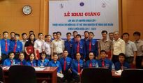 Đào tạo chuyên khoa I cho 24 bác sĩ trẻ về vùng khó khăn
