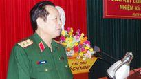 Lùm xùm tướng về hưu cự cãi CSGT: Hành động nóng