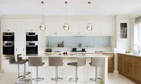5 phong cách nhà bếp bạn nên tham khảo trước khi sửa sang lại