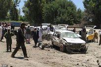 Hàng nghìn dân thường thiệt mạng, Liên hợp quốc kêu gọi ngừng các cuộc tấn công ở Afghanistan