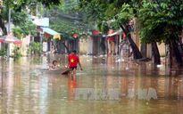 Yên Bái: Hai người mất tích do mưa lũ