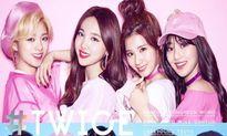 4 girl group vừa ra mắt đã liên tục giành cúp