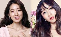 9 sao Hàn từ chối 'dao kéo' để có vẻ đẹp tự nhiên