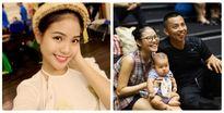 Hé lộ những điều bí mật về cô vợ kém 20 tuổi của tình cũ Khánh Thi
