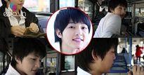 Ngôi sao 24/7: Ngưỡng mộ ảnh chụp trộm thời sinh viên của Song Joong Ki vì quá đẹp trai