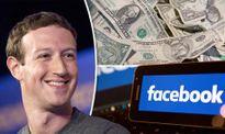 Ông chủ facebook trở thành người giàu thứ 6 trên thế giới ở tuổi 33