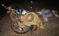 Người đàn ông chết thảm vì bị áo mưa siết cổ khi chạy xe máy