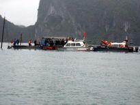 6 vụ chìm tàu ám ảnh gần đây nhất ở Việt Nam